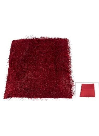 Mikasa Moor Kırmızı Yastık 44cm Kırmızı